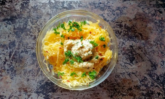 Spicy Cashew Cheese2